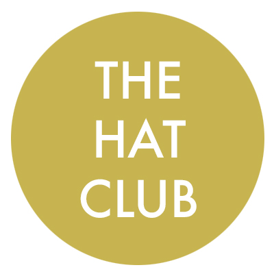 The Hat Club - Hat Hire - Weddings - Racing - Mother of the